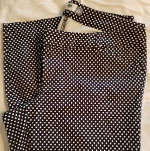 Old Navy ankle pixie pants size 18 NWOT